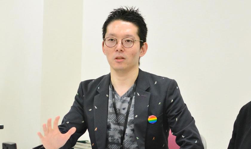 オンザグラウンドプロジェクト市川武史